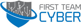 First Team Cyber, LLC Logo